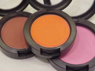 Sam Fine Makeover Products Blush $14.00 Orange, Raizin, Pink Glow